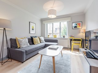 Heart of Hoxton - 2bed flat in Shoreditch - by BaseToGo