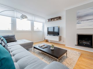Holland Park Heights I - 2bed flat near Notting Hill - by BaseToGo