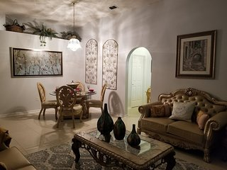 Luxurious vacation home 4 bedrooms at Orlando