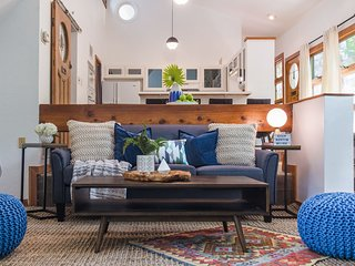 Unique 4BR ATX Home