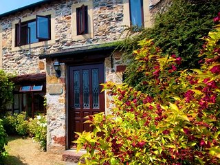 Carree Cottage-Lovely 19th Century Cottage in the Cartmel Valley