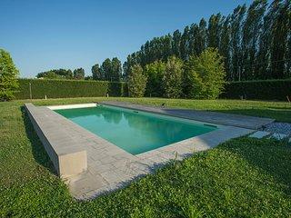 Villa Montecchia Golf Experience