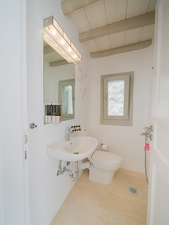 Guests' WC close to Living room