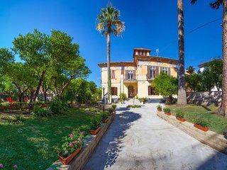 Villa Elide - Catello
