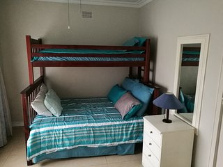 Moana Accommodation - Room 5