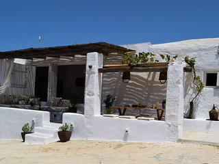 Countryside Cottage House in Paros