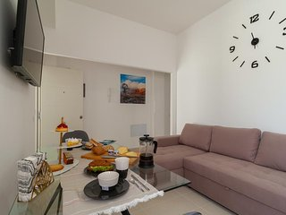 Bright and modern apartment in Arrecife, Lanzarote, Canary Islands Apartment 4