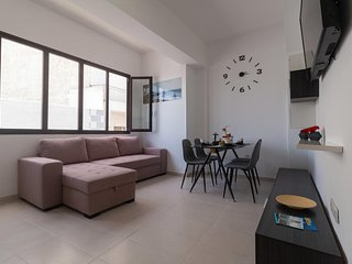 Bright and modern apartment in Arrecife, Lanzarote, Canary Islands Apartment 2