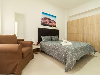 Bright and modern apartment in Arrecife, Lanzarote, Canary Islands Apartment 11