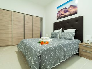 Bright and modern apartment in Arrecife, Lanzarote, Canary Islands Apartment 9