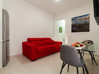 306 Bright and modern apartment in Arrecife, Lanzarote, 4 people