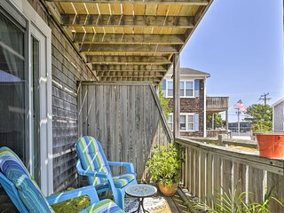 Provincetown Getaway w/ Pool - on Cape Cod Bay!