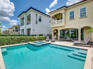 Amazing House! - Reunion Resort - 1080CPINES