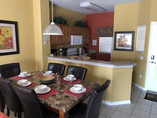 Your Disney Dream! 3Bed Townhouse w/Pool+Gym!-22