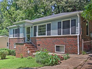 NEW! Cozy Home w/Yard - Mins to Downtown Atlanta!