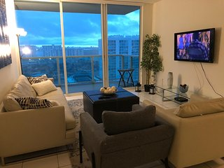 Sunny Isles Luxury Apartment - 07 - 3 Bedroom 2Ba