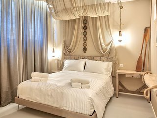 A'mare Luxury B&b Spa Social Food - Diano Marina - Comandante Bedroom
