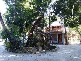 Drop by Nature Hotel - Ruta de Los Cenotes