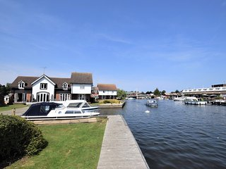 63163 Cottage situated in Wroxham