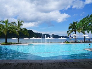 Studio Condo at Pico de Loro Cove Nasugbu for Rent
