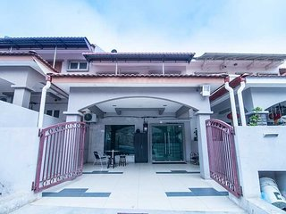 Grandview Vip Home Raub