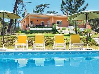 Ferienhaus mit Pool ADP160 Armasao de Pera