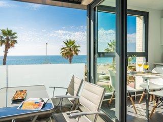 Gran apartamento lujo vistas al mar