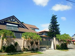 Casa Mercedes Tagaytay Vacation Home