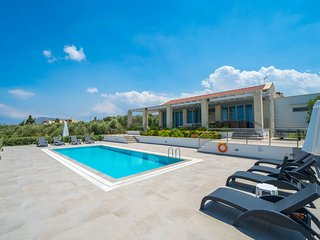 Cawe Seaview Villa, Kalyves Chania