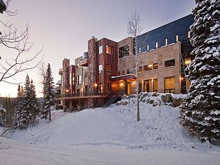 Fall Special!! Modern Mtn Luxury Home 7 bedrooms & 7.5 baths!