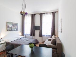 checkVIENNA - Hütteldorferstrasse Comfort