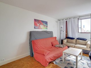 Lovely flat near Montparnasse