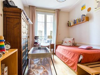 Beautiful apartment -Invalides & Champs de Mars