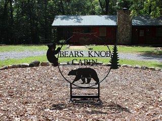 Bears Knob Cabin
