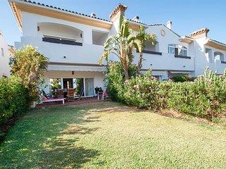 Alcaidesa Cotos Beach TH Casa