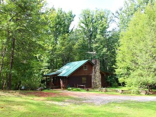 Mauldin Creek Cabin