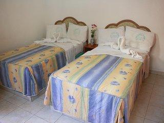 Amueblados del mar - Individual Beds #4