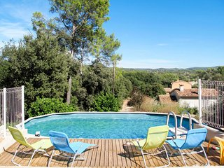 3 bedroom Apartment in Montfort-sur-Argens, Provence-Alpes-Côte d'Azur, France :