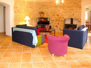 4 bedroom Villa in Kerguillaouet, Brittany, France - 5649965