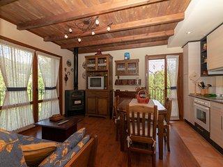 Fantástico apartamento en el Valle de Benasque