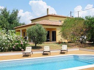 4 bedroom Villa in Notre-Dame des Maures, Provence-Alpes-Cote d'Azur, France : r