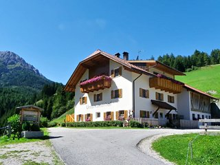 3 bedroom Apartment in Bagni Pervalle, Trentino-Alto Adige, Italy : ref 5648714