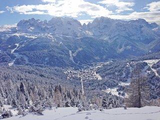 2 bedroom Villa in Sant'Antonio di Mavignola, Trentino-Alto Adige, Italy : ref 5