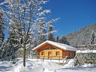 2 bedroom Villa with WiFi - 5794418