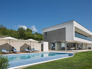4 bedroom Villa in Drenje, Istria, Croatia : ref 5650763