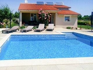 2 bedroom Villa in Katarova Stancija, Istria, Croatia : ref 5650600