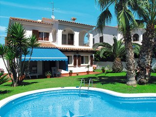3 bedroom Villa in Roda de Bera, Catalonia, Spain : ref 5649716