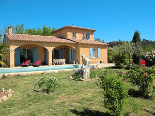 2 bedroom Villa in Regusse, Provence-Alpes-Cote d'Azur, France : ref 5650066
