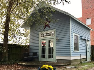 Cottage in Downtown New Bern