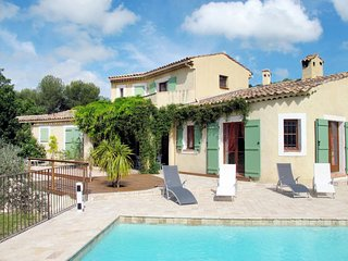 3 bedroom Villa in Montferrat, Provence-Alpes-Côte d'Azur, France : ref 5650144